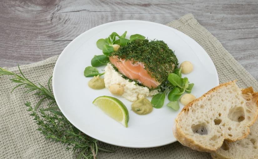 Top Ten Healthiest Foods (according tome!)